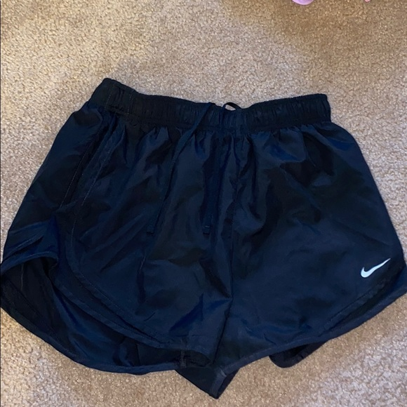 Black Nike shorts in NEW condition